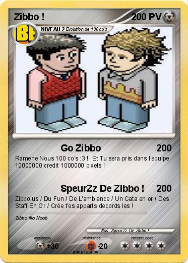 Zibbo