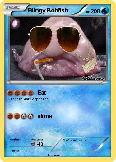 Bobfish