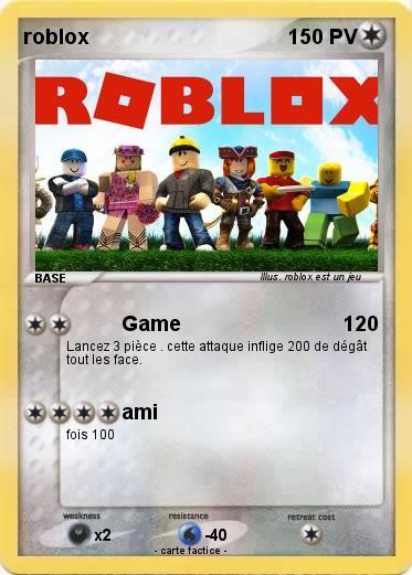 Coloriage En Ligne Roblox.Pokemon Roblox 907 907 Game Ma Carte Pokemon