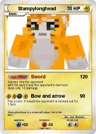 pokemon stampylonghead