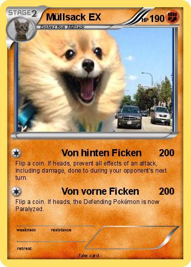 Pokemon ficken
