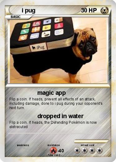 Lugia Human Pokémon i pug - m...