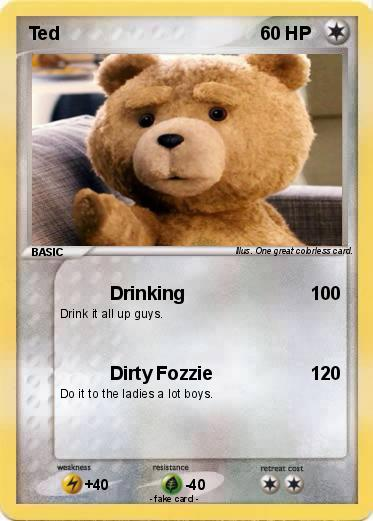 What is a dirty fozzie