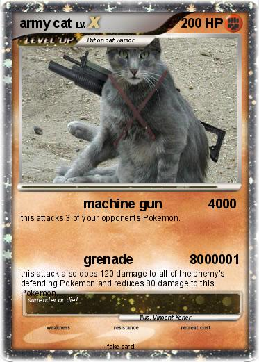 Cats With Guns Vs Squirrels With Guns | www.pixshark.com ...