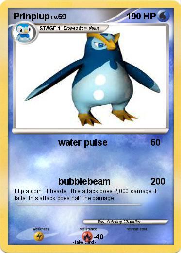 Bubble Beam (move) - Bulbapedia, the community-driven ...