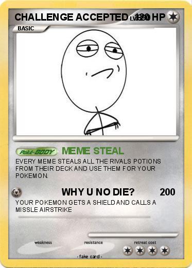 Memes Pokemon Folagor