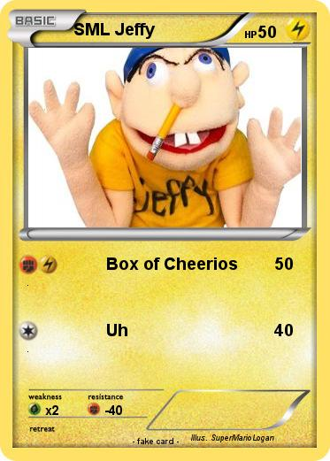 wowsuchdog on Scratch |Jeffy Mlg Meme