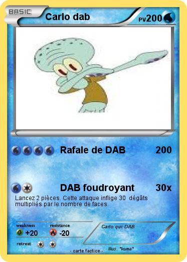 Dab Carlos