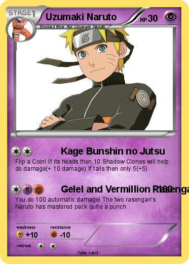 pokemon uzumaki naruto - Naruto 69