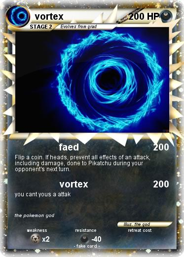 Pokemon Vortex 156
