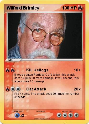 wilford brimley diabetes remix