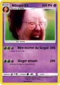 MGogol EX