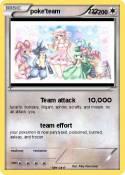 poke'team 222