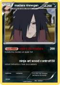 madara rinnegan
