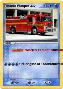 Toronto Pumper