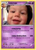 crazy kyle