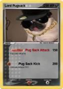 Lord Pugsack