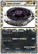 Diablo Nemisis