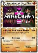 Epic Minecraft