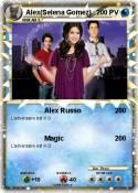 Alex(Selena