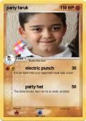party faruk