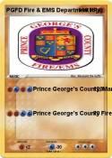 PGFD Fire & EMS