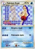 Platinium Royal