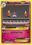 Mario&Koopa