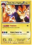 Goku Ssj y