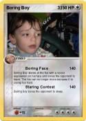 Boring Boy 3,