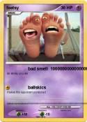 feetsy