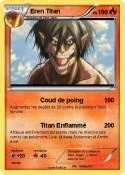 Eren Titan