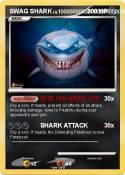 SWAG SHARK