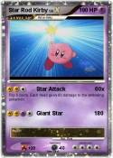 Star Rod Kirby