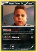 Edgar Torrez EX