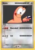 Worm 9999999999