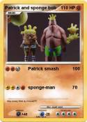 Patrick and