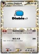 AdVen Diablox9