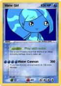 Water Girl 6