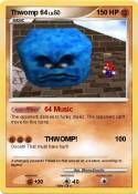 Thwomp 64