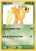 Apple Dash
