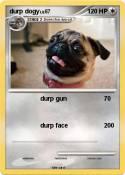 durp dogy