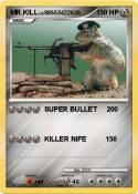 MR.KILL