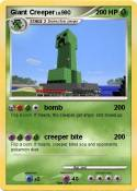 Giant Creeper
