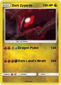 Dark Zygarde