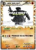 callof duty mw3