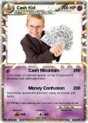 Cash Kid