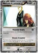 Marluxia &