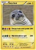 Derp Seal