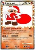 Mario noel